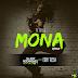 Dj Malvado Jr ft. Eddy Tussa - Mona (Afro Remix)