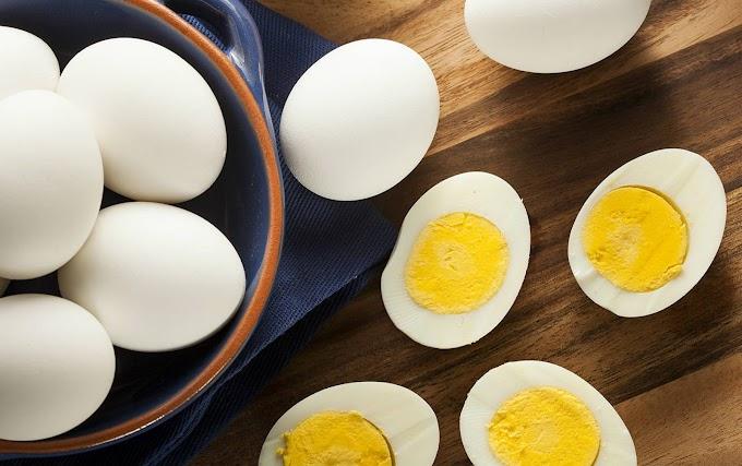 Makan Telur Tiap Hari, Berbahayakah?