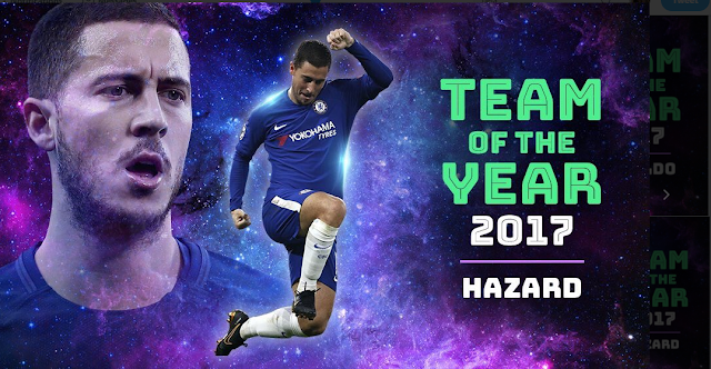 image of Hazard