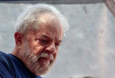 URGENTE: Revelada noiva e futura esposa do Presidiário Lula