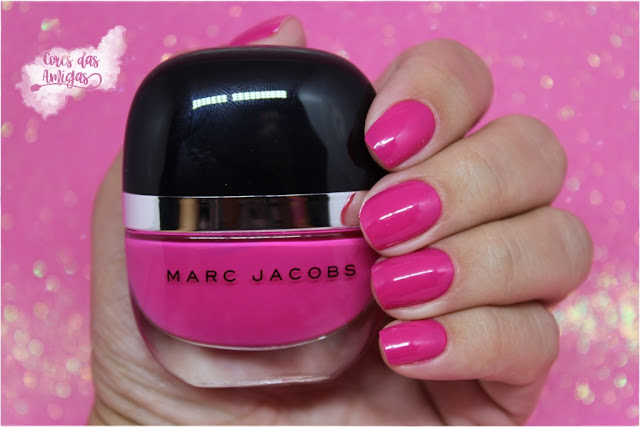 Esmalte Nailpolish Marc Jacobs