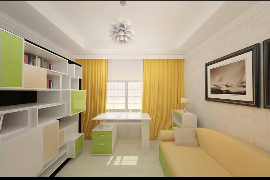 Design interior dormitor casa Constanta - Design Interior / Amenajari interioare | Design interior dormitor Constanta