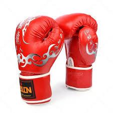 găng tay boxing cho vận động viên thi đấu chuyên nghiệp