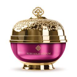 Perfumy w Kremie Ruby