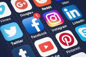 Berbagai macam sosial media masa kini