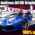 GTA San Andreas All HD Graphics cars mods pack for PC | DOWNLOAD & INSTALL