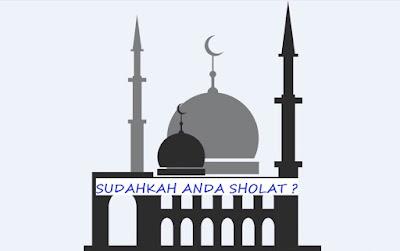 Jadwal Sholat Palembang 2017