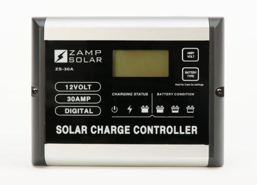 The Confused Rver Fuse Solar