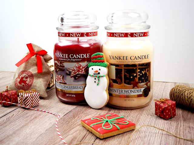 Christmas with Yankee Candle 2018