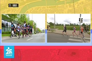 Volkswagen Prague Marathon Eutelsat 10A Biss Key 5 May 2019