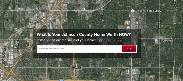 Johnson County, Johnson County KS, Johnson County Kansas, Johnson County real estate