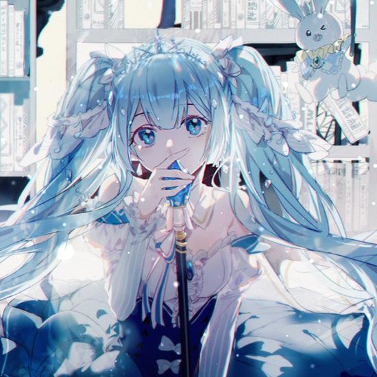 Hatsune Miku Ferret 2019 Wallpaper Engine