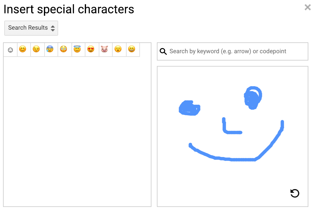 Animated GIFs and Emoji Bullet Points in Google Docs