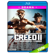 Creed II: Defendiendo el legado (2018) BRRip 720p Audio Dual Latino-Ingles