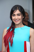 Adah Sharma Trendy Look at the Launch of OPPO New Selfie Camera F3 ~  Exclusive 047.JPG