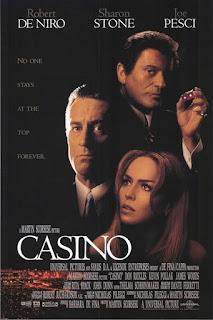Totally Useless Movie Trivia - Casino