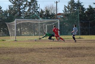 Α.Ε. ΠΟΝΤΙΩΝ - OLYMPIAN F.C. 0 - 3