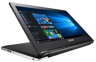 Asus R554L Drivers Windows 10 64bit and Windows 8.1 64bit
