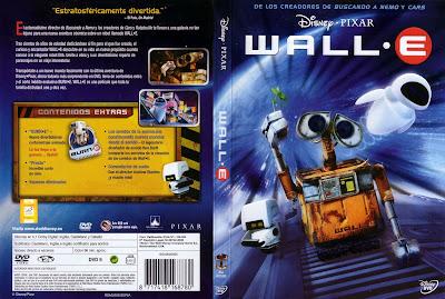 Wall-E - [2008]