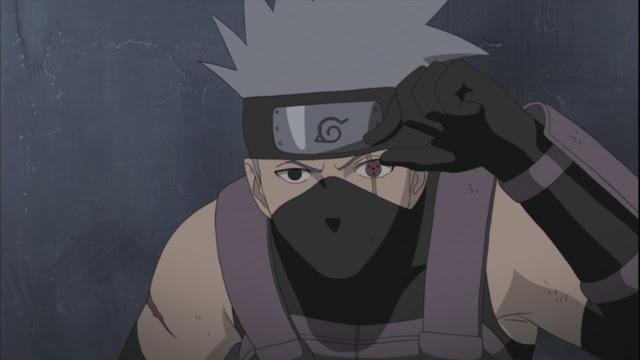 5 Karakter Anime yang Bisa Meniru Kemampuan Orang Lain!