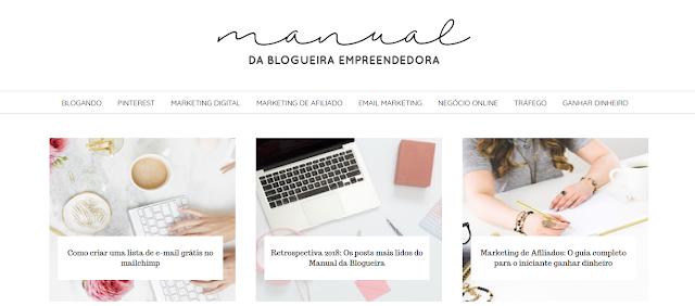 blogs femininos interessantes