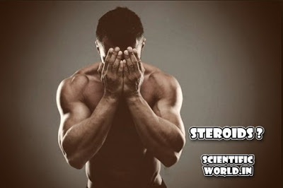 Steroids benefits and side effects