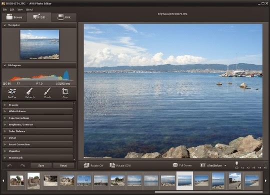 تحميل برنامج الكتابة علي الصور 2014 مجانا Program Photo Writing