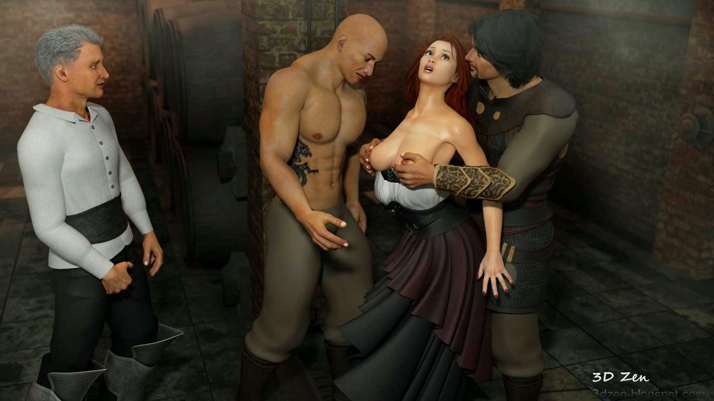 7 women for 1 men troia bello duro per bene in fondo al culo e spacca tutto - 3 part 9
