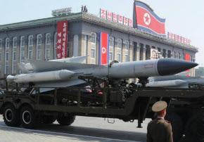 Ditadura comunista da Coreia do Norte posiciona 300 novos lança-foguetes na fronteira com o Sul