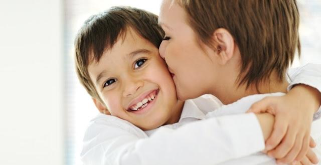 Cara Sederhana Membuat Anak Merasa Berharga dan Dicintai