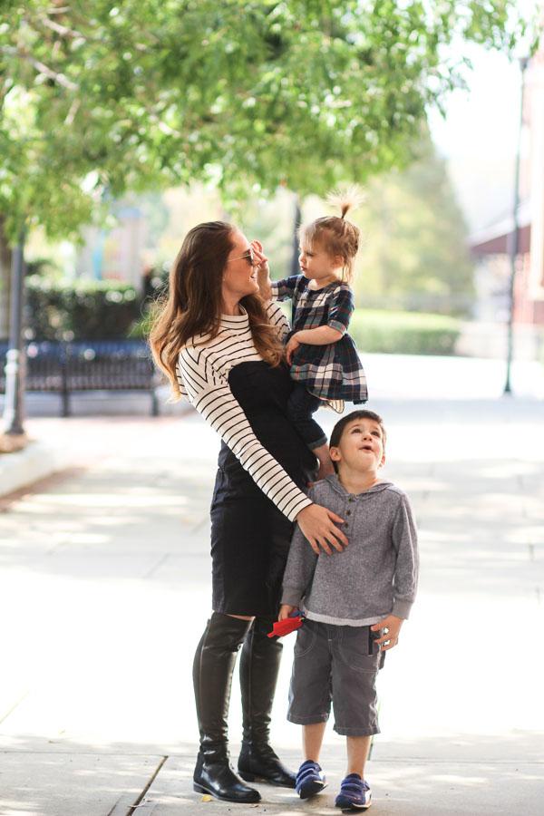 Cute Mom Style