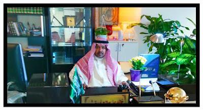 الموسيقار السعودي خالد أبو حشي يحيي أخوانه الفنانين