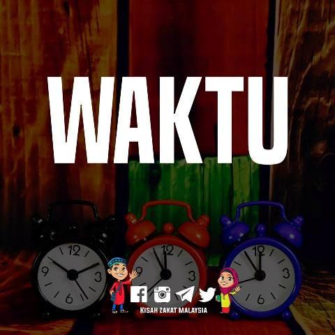 WW | WAKTU