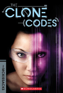 The Clone Codes by Patricia McKissack