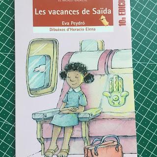 Las vacances de Saïda