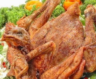 Resep Ayam Bakakak  Khas Bandung