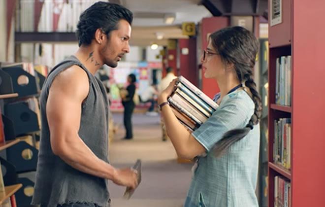 Hanhanın Sayfası Hint Filmi önerisi Sanam Teri Kasam