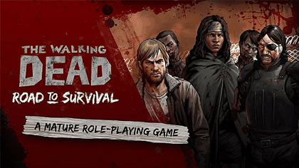 The Walking Dead: Road to Survival Quick Tips and How to Play on PC