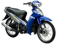 Daftar Harga Sepeda Motor Yamaha Teranyar 2108