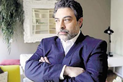 Imagem do ex-advogado da Odebrecht Rodrigo Tacla Durán