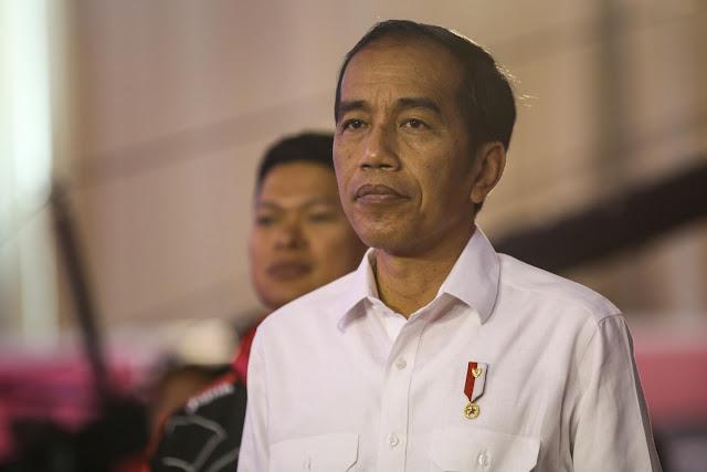 Setelah Dengar Pidato Prabowo, Diharapkan Pemilih Jokowi Yang Ragu-ragu Bisa Berpindah