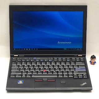 Laptop Lenovo ThinkPad X220 Core i5 Di Malang