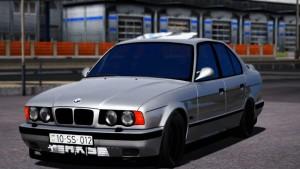 BMW M5 E34 [1.31] [Fix]