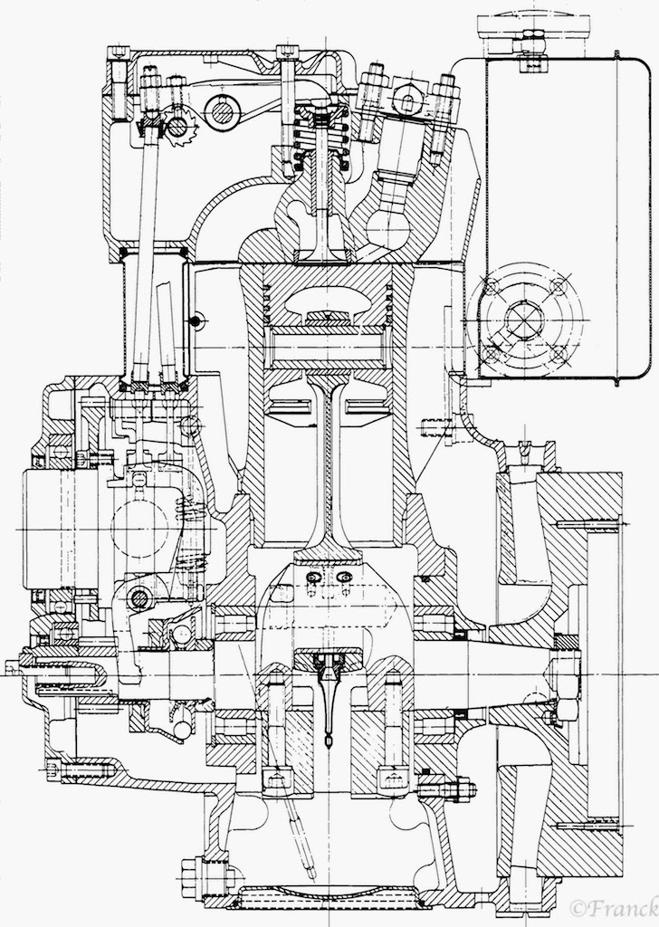 Hatz Diesel Engine Diagram 1994 Electronic Schematics collections