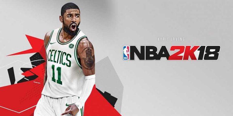 SAIU !!! NBA 2K18 para android e está incrível baixe já o apk grátis