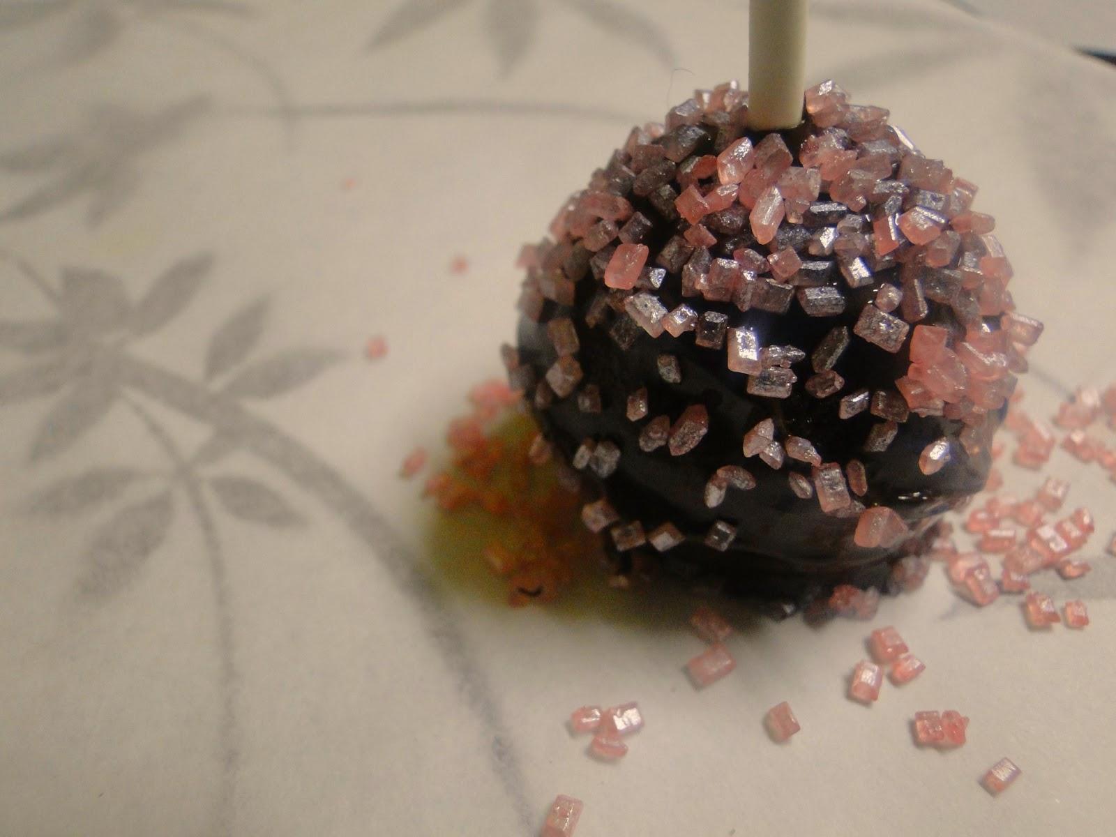Como Preparar Cake Pops Sin Horno