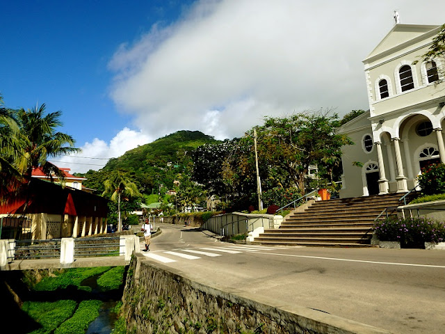 Qué ver y hacer en Victoria, la capital de Seychelles