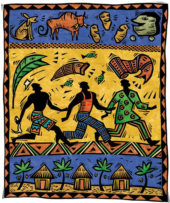 Sue Todd Illustration