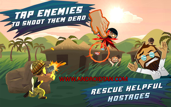 Major Mayhem Mod Apk for Android
