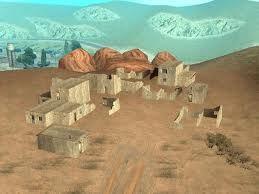 Misteri GTA San Andreas lengkap beserta lokasinya Misteri GTA San Andreas Lengkap Beserta Lokasinya
